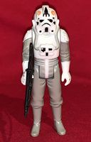 Star Wars Vintage: AT-AT Driver - Complete Loose Action Figure